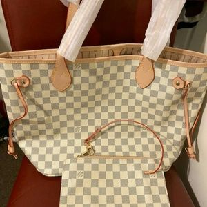 Neverfull medium  Louis Vuitton